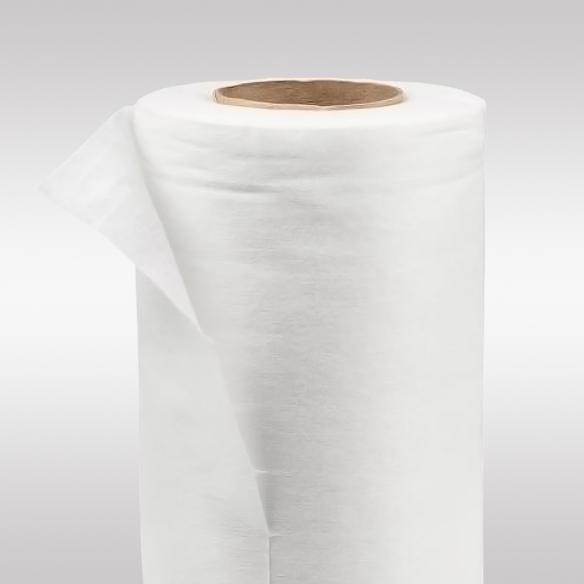 Полотенце одноразовое в рулоне Люкс 45*90 см.