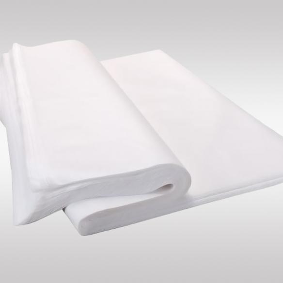Полотенце одноразовое в настиле Люкс 45*90 см.
