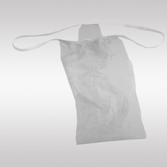 Трусики бикини женские в индивидуальной упаковке
