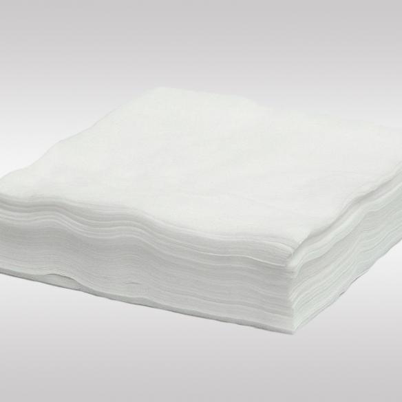 Салфетка одноразовая Комфорт 40*40 см.