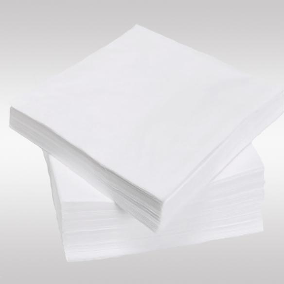 Салфетка одноразовая Комфорт 20*20 см.